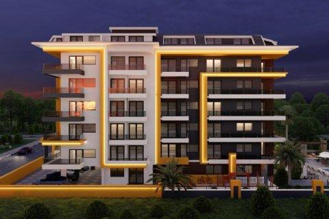 Продажа квартиры в Кестеле, Бурса, Турция 2+1, 102м2, №2003 – фото 13