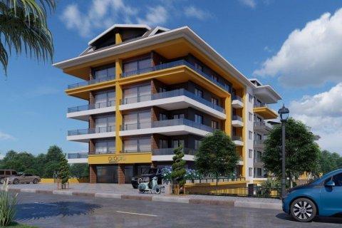 Продажа квартиры в Кестеле, Бурса, Турция 2+1, 102м2, №2003 – фото 14