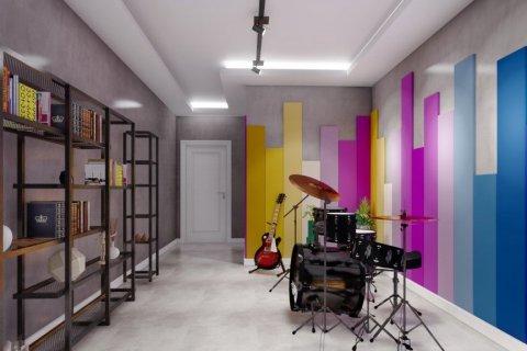 Продажа квартиры в Кестеле, Бурса, Турция 2+1, 102м2, №2003 – фото 23
