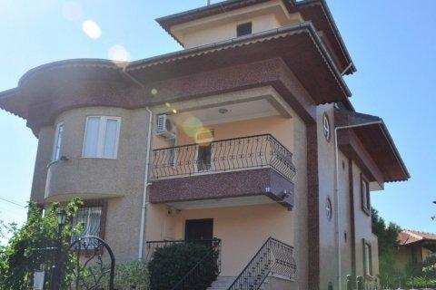 Квартира 8+2 в Аланье, Турция №2074 - 2