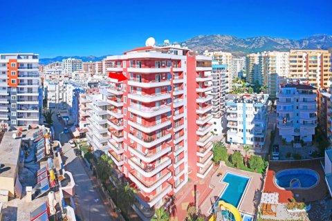 Продажа квартиры в Махмутларе, Анталья, Турция 2+1, 120м2, №1934 – фото 1