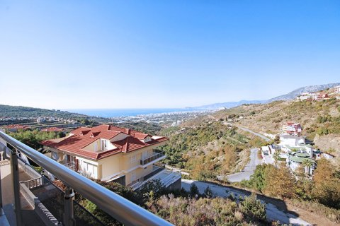 Квартира 3+1 в Аланье, Турция №2037 - 2