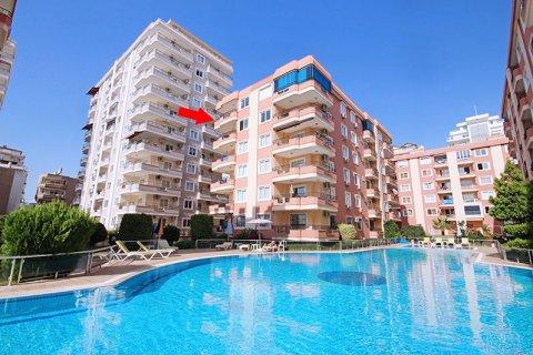Продажа квартиры в Махмутларе, Анталья, Турция 3+1, 150м2, №1917 – фото 1