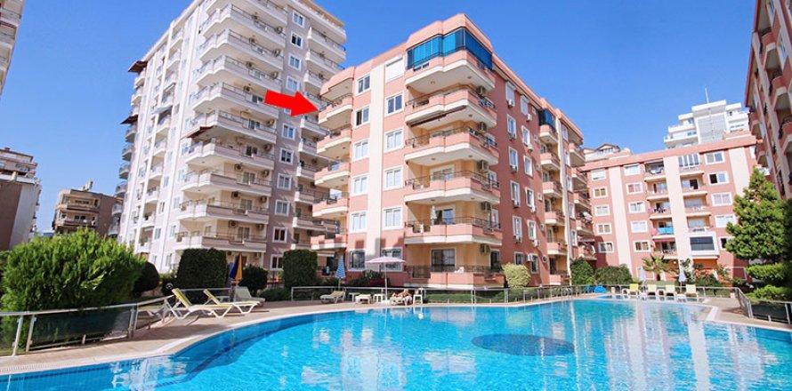 Квартира 3+1 в Махмутларе, Анталья, Турция №1917