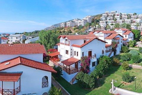 Продажа виллы в Демирташе, Аланья, Анталья, Турция 4+1, 230м2, №2016 – фото 1