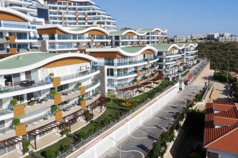 Продажа квартиры в Конаклы, Анталья, Турция 1+1, 65м2, №2033 – фото 6