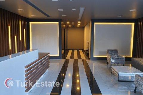 Продажа квартиры в Махмутларе, Анталья, Турция 1+1, 75м2, №1904 – фото 25