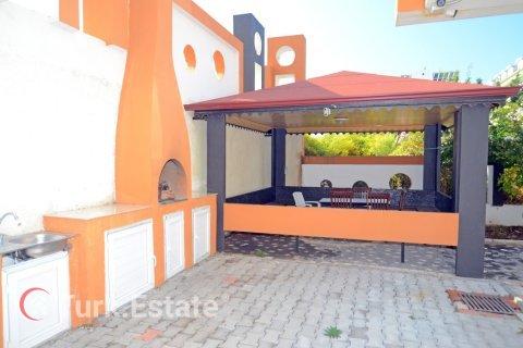 Продажа квартиры в Кестеле, Анталья, Турция 1+1, 70м2, №1912 – фото 22