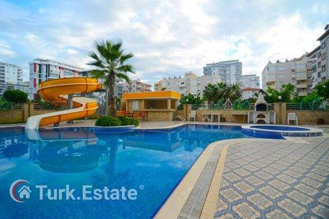 Продажа квартиры в Махмутларе, Анталья, Турция 2+1, 110м2, №1911 – фото 7