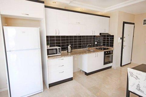 Продажа квартиры в Махмутларе, Анталья, Турция 2+1, 100м2, №1927 – фото 12