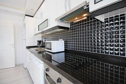 Продажа квартиры в Махмутларе, Анталья, Турция 2+1, 100м2, №1953 – фото 13