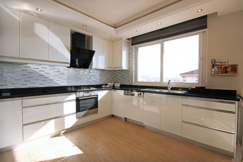 Продажа квартиры в Махмутларе, Анталья, Турция 3+1, 250м2, №1958 – фото 23