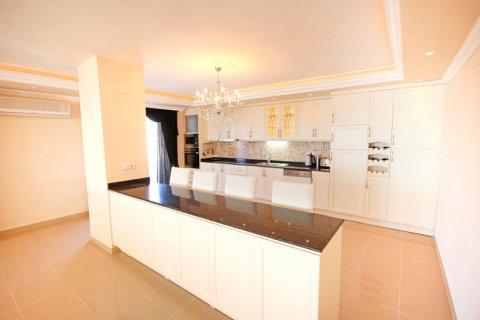 Продажа квартиры в Махмутларе, Анталья, Турция 3+1, 265м2, №1964 – фото 13