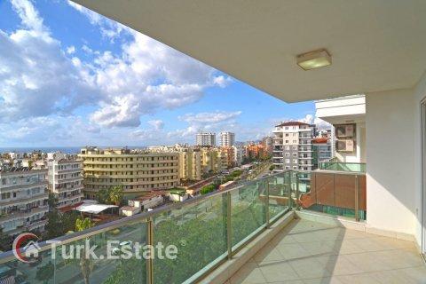 Продажа квартиры в Махмутларе, Анталья, Турция 2+1, 110м2, №1911 – фото 21