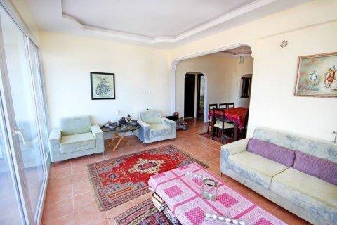 Продажа квартиры в Аланье, Анталья, Турция 3+1, 125м2, №1996 – фото 6