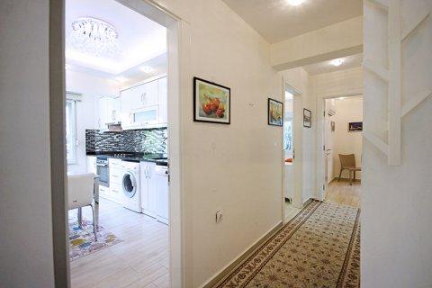 Квартира 2+1 в Аланье, Турция №2035 - 4