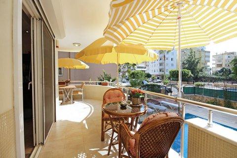 Продажа квартиры в Махмутларе, Анталья, Турция 2+1, 115м2, №2038 – фото 6