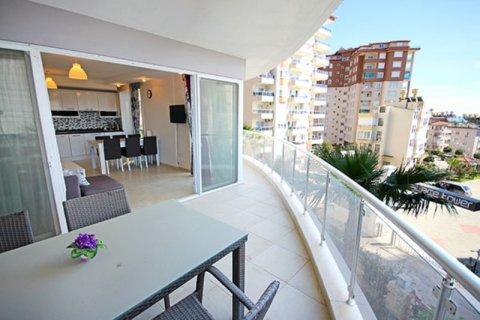 Продажа квартиры в Джикджилли, Анталья, Турция 2+1, 120м2, №1921 – фото 9