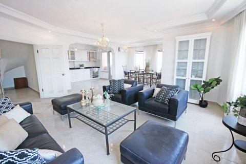 Продажа квартиры в Аланье, Анталья, Турция 3+1, 210м2, №1922 – фото 15