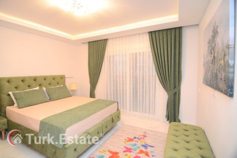 Продажа квартиры в Махмутларе, Анталья, Турция 1+1, 80м2, №1900 – фото 3