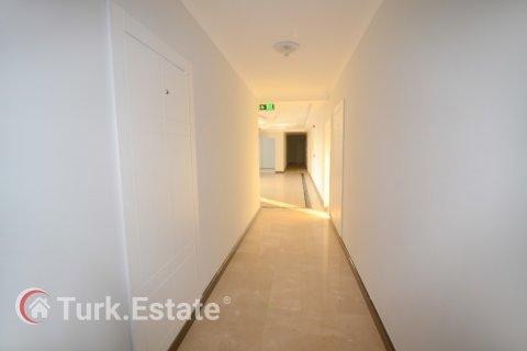 Продажа квартиры в Махмутларе, Анталья, Турция 1+1, 80м2, №1900 – фото 11
