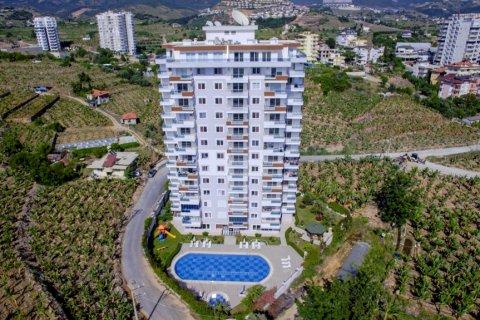 Квартира 1+1 в Махмутларе, Турция №2030 - 2