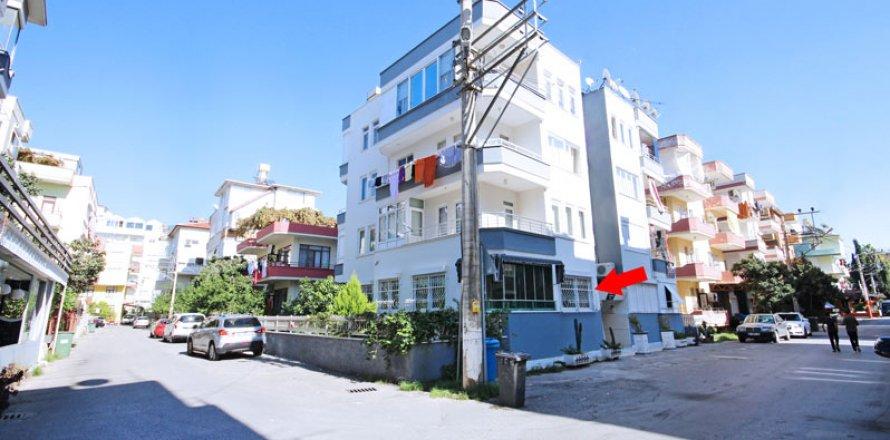 Квартира 2+1 в Аланье, Турция №2035
