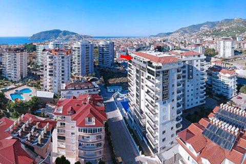 Продажа квартиры в Джикджилли, Анталья, Турция 5+1, 230м2, №2036 – фото 1