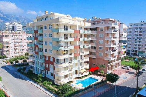 Продажа квартиры в Махмутларе, Анталья, Турция 2+1, 115м2, №2038 – фото 1