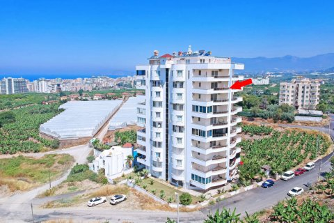 Квартира 2+1 в Махмутларе, Турция №2039 - 1