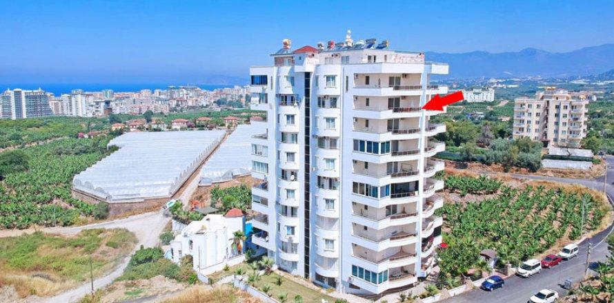 Квартира 2+1 в Махмутларе, Турция №2039