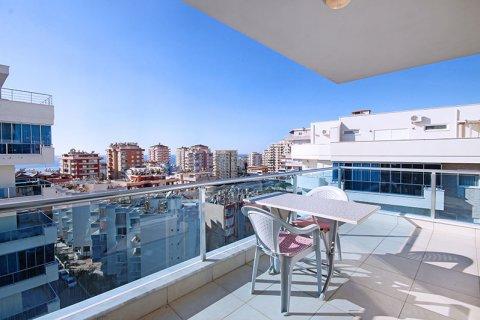 Продажа квартиры в Махмутларе, Анталья, Турция 2+1, 100м2, №1953 – фото 14