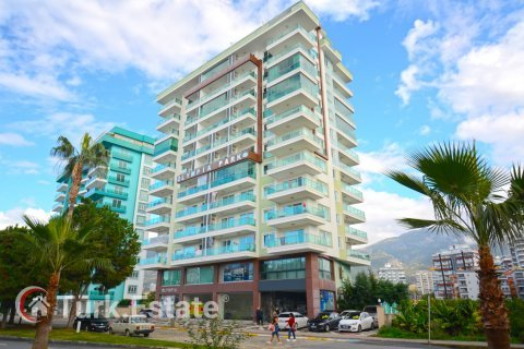 Продажа квартиры в Махмутларе, Анталья, Турция 2+1, 110м2, №1911 – фото 1
