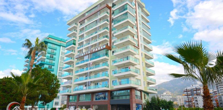 Квартира 2+1 в Махмутларе, Анталья, Турция №1911