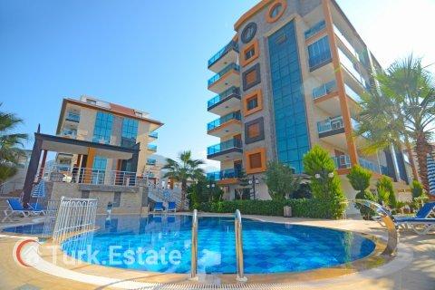 Продажа квартиры в Кестеле, Анталья, Турция 1+1, 70м2, №1913 – фото 8