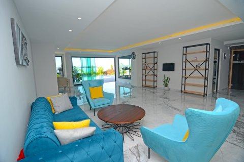 Продажа квартиры в Каргыджаке, Аланья, Анталья, Турция 2+1, 120м2, №2011 – фото 7