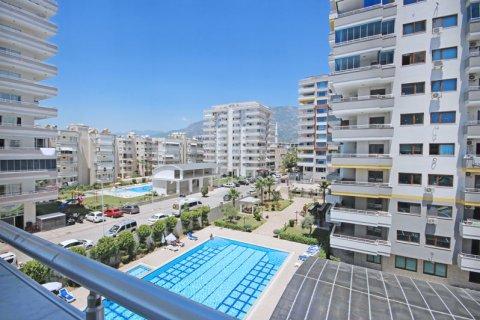 Продажа квартиры в Махмутларе, Анталья, Турция 2+1, 110м2, №1923 – фото 12