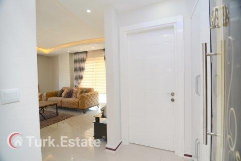 Квартира 1+1 в Махмутларе, Турция №1910 - 8