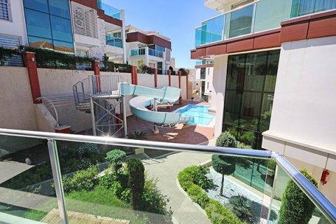 Продажа квартиры в Каргыджаке, Аланья, Анталья, Турция 3+1, 171м2, №2013 – фото 13