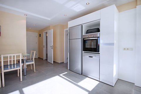 Продажа квартиры в Каргыджаке, Аланья, Анталья, Турция 2+1, 95м2, №2014 – фото 25
