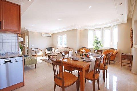 Продажа квартиры в Каргыджаке, Аланья, Анталья, Турция 3+1, 132м2, №2021 – фото 25
