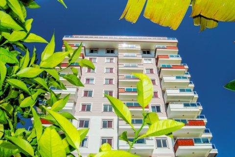 Продажа квартиры в Махмутларе, Анталья, Турция 1+1, 55м2, №2030 – фото 1