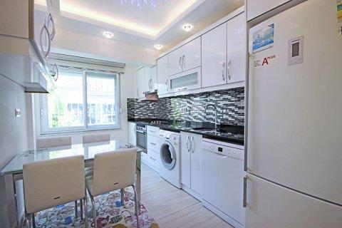Квартира 2+1 в Аланье, Турция №2035 - 9