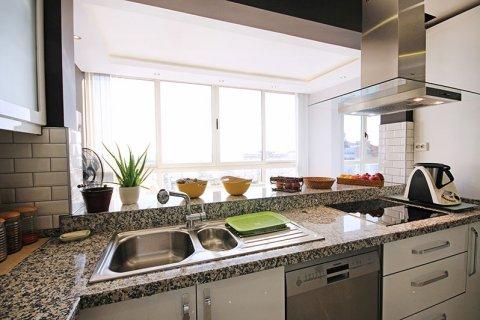 Продажа квартиры в Джикджилли, Анталья, Турция 5+1, 230м2, №2036 – фото 22
