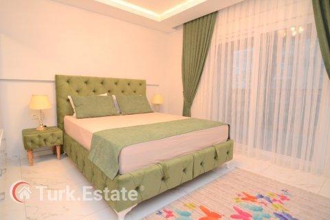 Продажа квартиры в Махмутларе, Анталья, Турция 1+1, 80м2, №1900 – фото 13