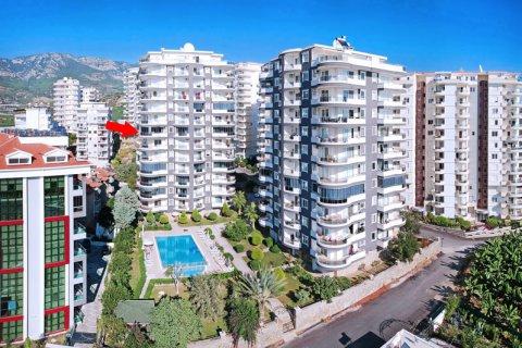 Продажа квартиры в Махмутларе, Анталья, Турция 2+1, 110м2, №1916 – фото 1