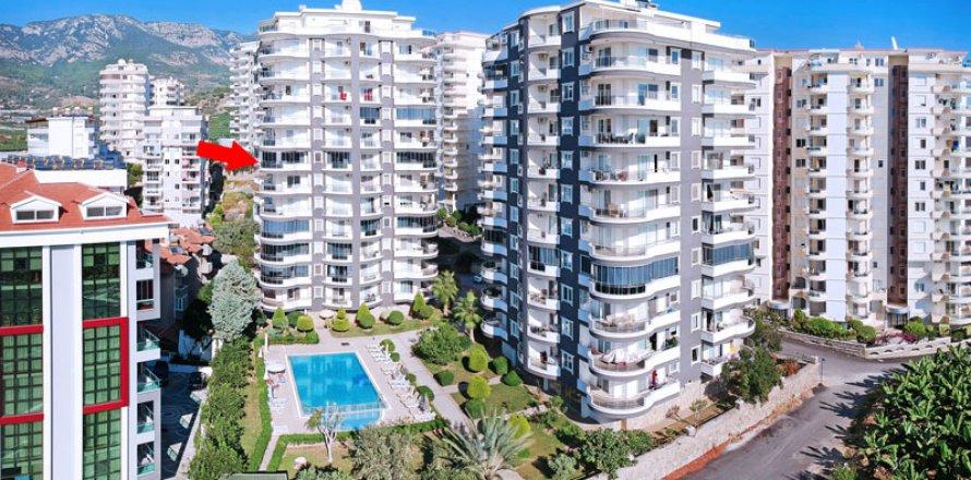 Квартира 2+1 в Махмутларе, Анталья, Турция №1916