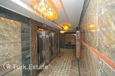 Продажа квартиры в Махмутларе, Анталья, Турция 2+1, 110м2, №1911 – фото 22