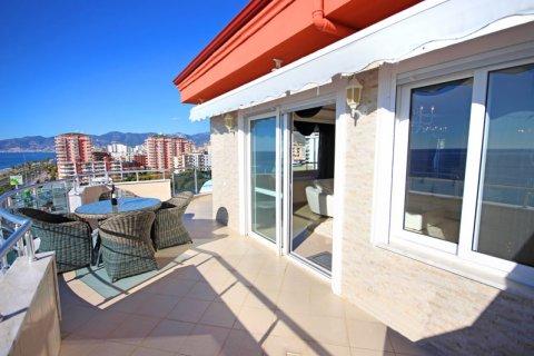 Продажа квартиры в Махмутларе, Анталья, Турция 3+1, 265м2, №1964 – фото 22