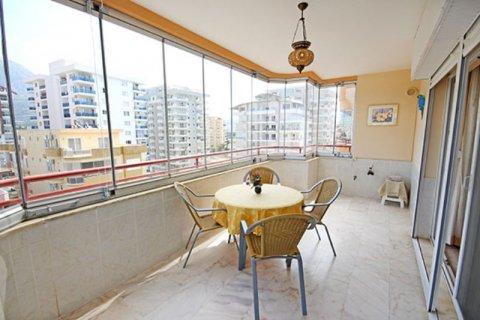 Продажа квартиры в Махмутларе, Анталья, Турция 2+1, 125м2, №1918 – фото 13